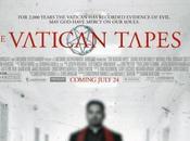 "Nuevo trailer póster ""the vatican tapes"" michael peña"