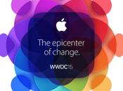 Disponibles tickets WWCD 2015 Apple, tiene fecha lugar