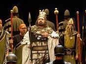 Nabucco Audición Primera Parte