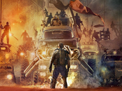 Cuarto Trailer Max: Fury Road