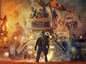 Cuarto Trailer Max: Fury Road