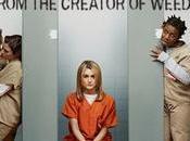 'Orange Black' renueva cuarta temporada