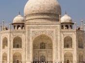 Agra Varanasi, India famosa