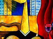 ALFONSO FERRO. Artista Colombiano.