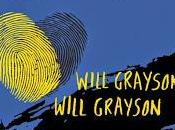 Will Grayson, Grayson John Green David Levithan