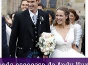 Andy Murray, mujer sonrisas contagiosas