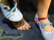 ¿Calza emperatriz infantil zapatos Pisaverde? está pensando