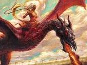 Reseña Danza Dragones