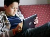 nuevas tecnologías adelanto pubertad
