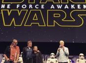 "Star Wars: segundo Teaser nuevo ""The Force Awakens"""