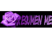 Resumen mensual: Marzo 2015