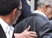Detienen corrupción vicepresidente España.