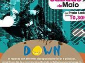 xuntanza discapaci-quad, miñor 09/05/2015