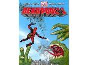 Actualización cronologías Universo Marvel (17/04/15)