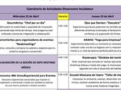 Lanzamiento Bookmeetings Mexico Expomeetings 2015