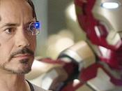 Robert Downey para hablar bien sobre Spider-Man
