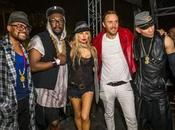 "David Guetta Black Eyes Peas presentan ""This Awesome"""