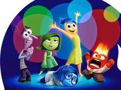 clip 'Inside Out' Pixar para Cannes