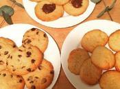 receta cookies
