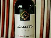Azaretto Estate Malbec 2011