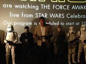 Star Wars Celebration: comienza nueva