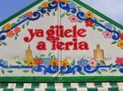 Curiosidades Feria Abril Sevilla: Nombres Casetas....