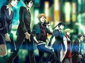anime 'Psycho-Pass' llegará España mano Selecta Visión