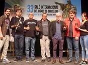 'Saga', Brian Vaughan, 'Las Meninas', García Olivares, mejores obras año
