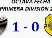 Colón:1 Olimpo:0 (Fecha