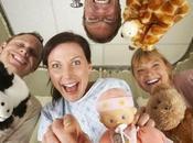 Consejos para visita bebé