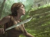 Dark Horse Comics Tomb Raider
