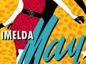 Imelda actuará Madrid julio dentro festival madgarden