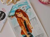 ilustración Fashionista Avilés