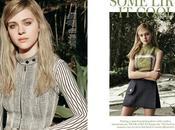 Nicola Peltz luce diseños neutros para próxima primavera Instyle Magazine