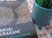 Crítica: Después terremoto. Haruki Murakami.
