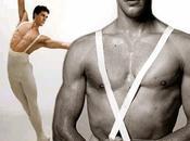 Roberto Bolle Dios Danza modelo