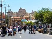 California Adventure, hermano Disneyland