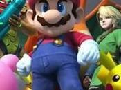 Sony quiere pelicula Super Smash Bros