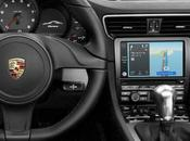 CarPlay modelos Porsche