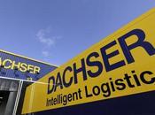 Dachser estará feria Transport Logistic Munich