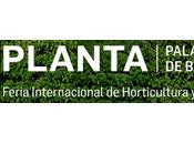 PLANTA. Feria Internacional Horticultura Jardinería.