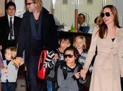 Brad Pitt Angelina Jolie adoptarán niño sirio