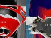 Carteles para 'Batman Superman: Dawn Justice'