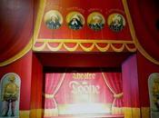 Teatro Toone marionetas