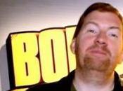 Matthew Armstrong creador Borderlands deja Gearbox Software