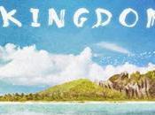 enamorar concept cinta animada 'Kensuke's Kingdom'