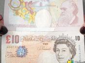 Monarquía historia billetes británicos