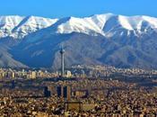 Crónica viaje Irán: Teherán. (Parte VII)