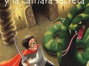 Reseña Harry Potter Camara Secreta