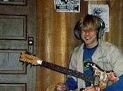 Escucha grabación inédita Kurt Cobain versionando Beatles